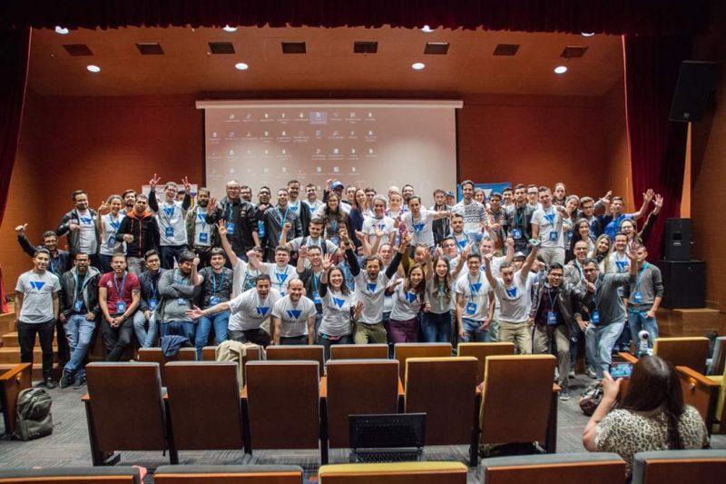 WordCamp Bogota 2018